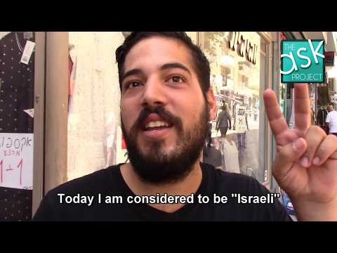 Xxx Mp4 Israelis Do You See Arab Israelis As Second Class Citizens 3gp Sex