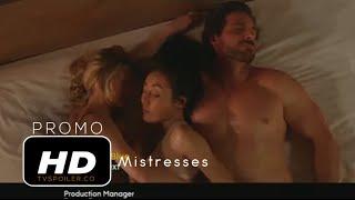 Mistresses Season 3 Episode 6 Promo (Mistresses 3x06 Promo