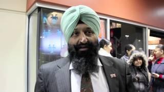 Saadi Wakhri Hai Shaan - Reviews - October 13th 2012 - Strawberry Hill Theatre (Surrey)
