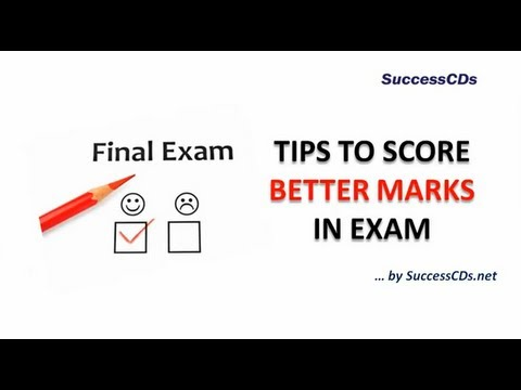 Xxx Mp4 How To Score Better Marks In Exams 3gp Sex