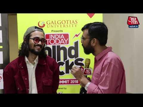 Xxx Mp4 Bhuvan Bam BB Ki Vines Interview Mind Rocks 2018 3gp Sex