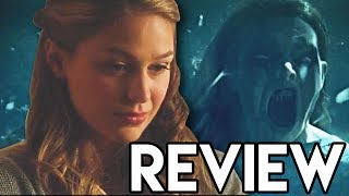 Supergirl Season 3 Episode 1 Review & TOP 5 Moments - It will Reign!