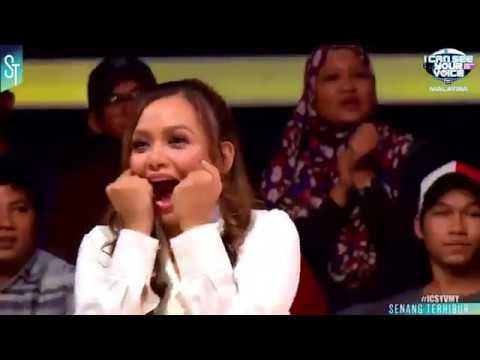I Can See Your Voice Malaysia Musim 2 Minggu 1 Bersama Hael Husaini NUiM ICSYVMY2