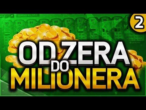 watch FIFA 16 FUT od ZERA do MILIONERA #2 !VVW!