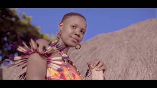 Witnesz Kibonge Mwepec - Mzuka (Oficial Video)