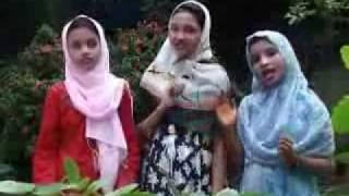 Islamic song islami gan Children's song Hasna hena afrin Ahlan sahlan