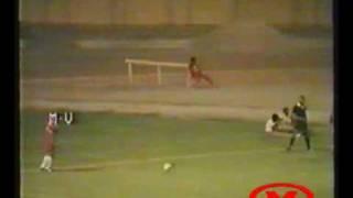 مباراة تاريخية في الدوري البحريني : المحرق × الرفاع