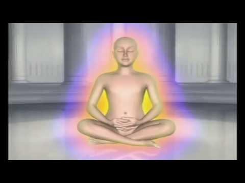 Spiritual Reality Power Of Meditation English