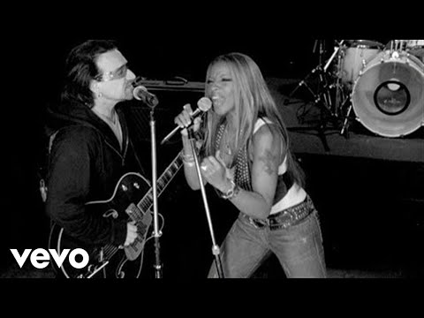 Xxx Mp4 Mary J Blige U2 One Official Music Video 3gp Sex
