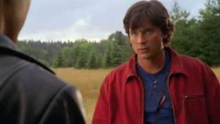 Smallville: Clark vs Zod (Lex Possessed)