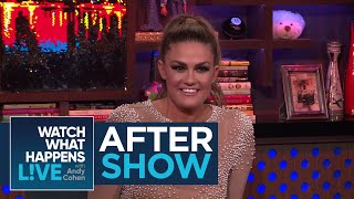 After Show: Was Jax Taylor's Job Offer Real? | Vanderpump Rules | WWHL