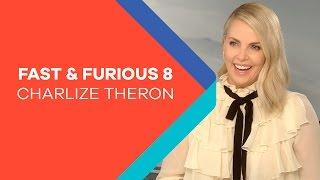 """Charlize Theron: """"Las mujeres somos mejores villanas pero no nos han dejado interpretarlas""""."""
