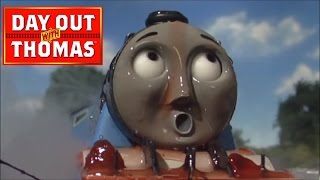 Thomas and Friends Accidents Will Happen Song Episode