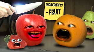 Annoying Orange - Kitchen Carnage