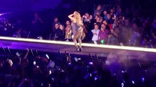 Shakira en las Vegas 9/01/18(2)