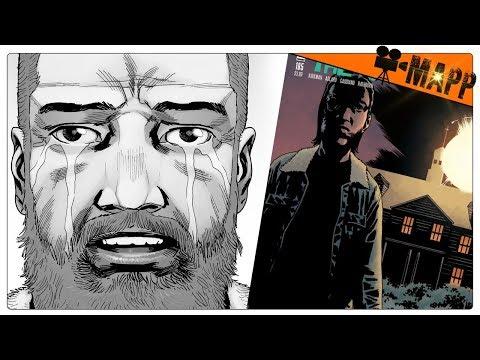 Xxx Mp4 Slow Going Better For Binge Reading The Walking Dead 185 Recap Amp Review 3gp Sex