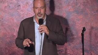 Mark Cordes: Part 3 (Stand Up Comedy)