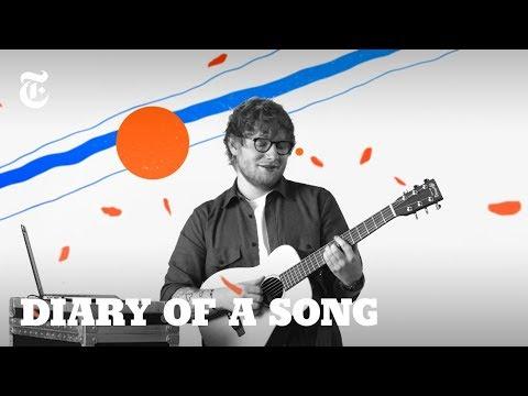 Ed Sheeran's 'Shape of You': Making 2017's Biggest Track