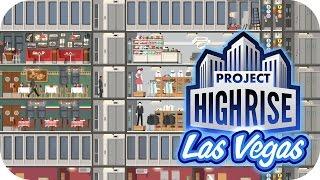 Project Highrise: Las Vegas DLC – 5. Restaurants & Retail – Let's Play Project Highrise: Las Vegas