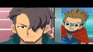 Inazuma Eleven EP.72 ITA parte 2/2 HD