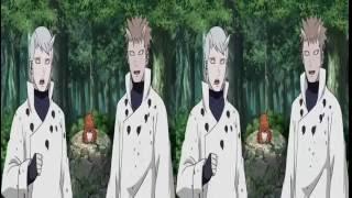 Naruto Shippuden eps 461 for VR ( Sub Indo )