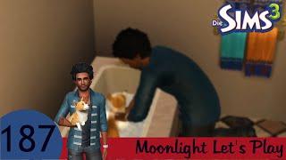 Moonlight LP: Steve - 187 Hund größer Frauen [Die Sims 3]