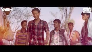 Yad Lagla Full Video - Sairat | Mashup | Akash Thosar & Rinku Rajguru | DJ Yash & DJ Saurabh SDD