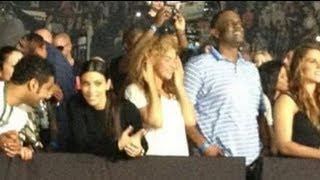 Is Beyonce Friends With Kim Kardashian?