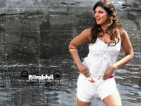 Hot Tamil News | Charming actress Rambha becomes Mom again
