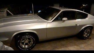PUMA GTB S1 1979 - Pneus Hanook Dynamic