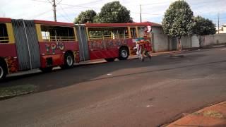 Trenzinho bi-articulado TRIO PANCADÃO DA ALEGRIA(3)