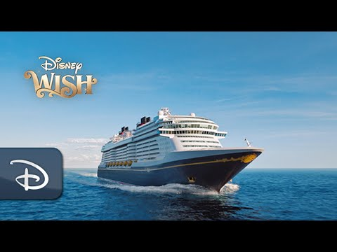 Once Upon A Disney Wish An Enchanting Reveal Of Disney s Newest Ship Disney Cruise Line