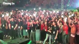 DJ Trang Moon nóng bỏng, chơi 'Faded' - Tuyển dụng Việc làm FPT Jobs