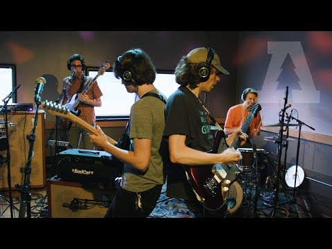 Remo Drive on Audiotree Live Full Session