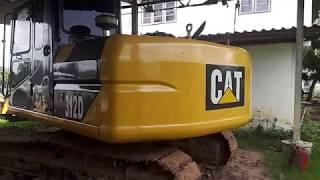รีวิว CATERPILLAR 312B excavator ยกเครื่องมาร์คทรูมาใส่ ครับพี่น้อง EP.2109