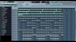 Trap Beat New 2015 Free FLP DOWNLOAD FL Studio Project File Download!!! Vol 9 HD!!!