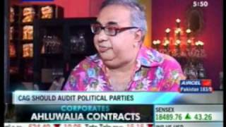 NDTV Profit Budget Cocktail With Jamal Mecklai   Beenu Bawa   Part 2