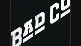 Bad Company - Don't Let Me Down