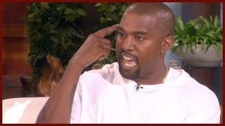 Kanye West Talks about Mental health - Cancelling Saint Pablo Tour