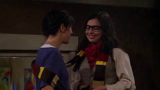 One Day At a Time: Season 2 | Elena kisses Syd (Part 7)