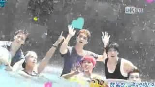 VIXX  Special Song  Inkigayo