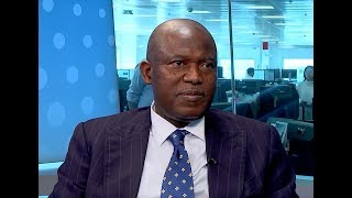 Interview with Olukayode Pitan, MD and CEO of Bank of Industry