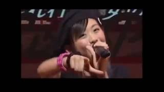 Ogawa Mana - Suppin Rock (Live)