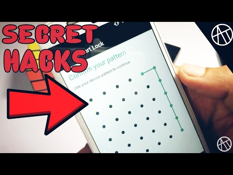 Android HIDDEN SECRET Settings and HACKS.!