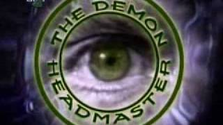 Demon Headmaster telivision intro series 1