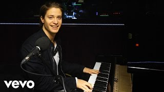 Kygo - Firestorm in the Live Lounge