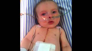 Charlie's Journey (22q11.2 deletion syndrome Di George, CHD HeartKids)
