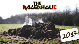 TOP 5 TURDS of 2017 - The Rageaholic
