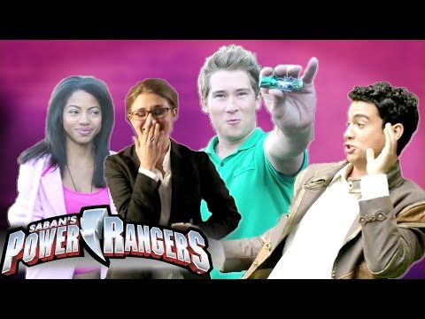 Xxx Mp4 Power Rangers Power Rangers Dino Super Charge Outtakes 3gp Sex