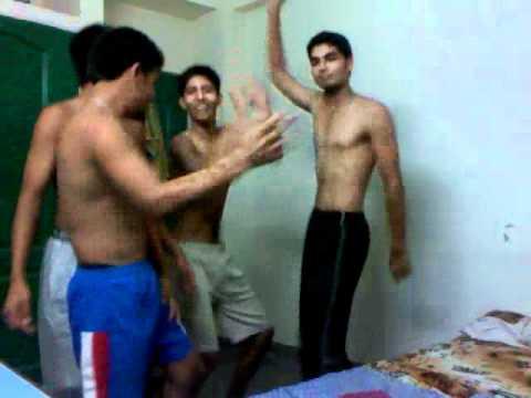 desi boys in hostel
